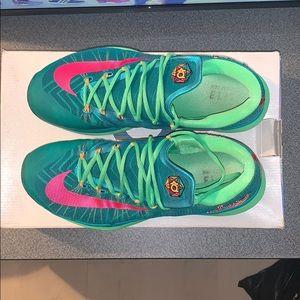 Nike KD 6 Elite Hero Pack
